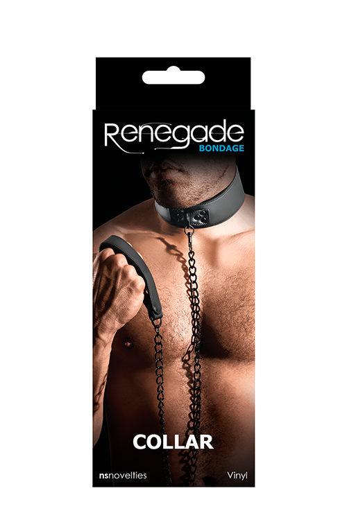 collar bondage