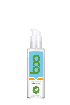 BOO WATERBASED LUBRICANT ALOE VERA 50ml λιπαντικο