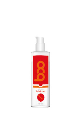 BOO SILICONE LUBRICANT ANAL 50ml λιπαντικο