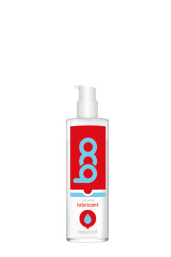 BOO SILICONE LUBRICANT NEUTRAL 50ml λιπαντικο