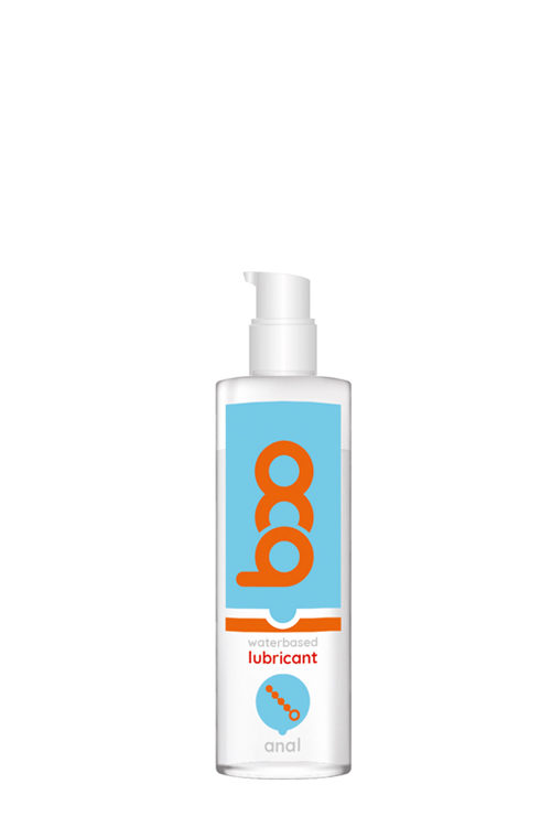 BOO WATERBASED LUBRICANT ANAL 50ml λιπαντικο