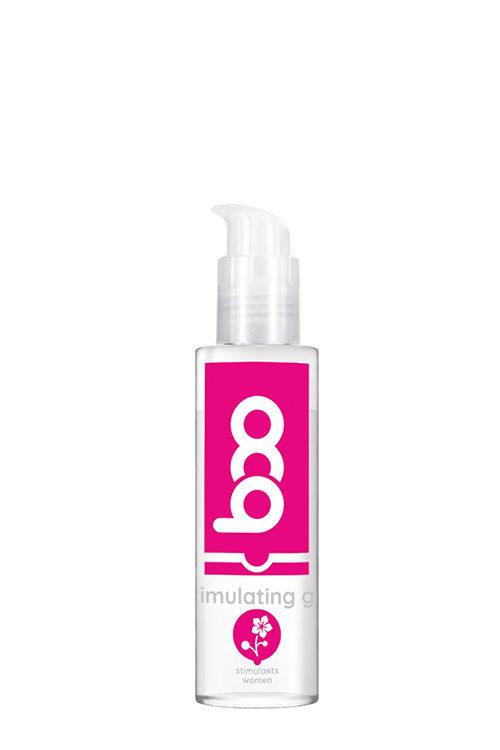 stimulating gel