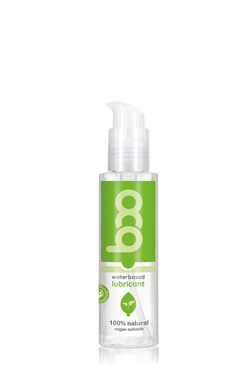 BOO NATURAL WATERBASED LUBRICANT 50ml λιπαντικο